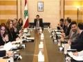 مصر اليوم - ولادة الحكومة اللبنانية الجديدة لن تفرمل عجلة رفع الدعم بانتظار الإعلان الرسمي