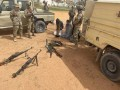 مصر اليوم - تنظيم داعش يعلن مسؤوليته عن تفجير أنبوب للغاز جنوب شرق دمشق