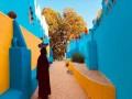 مصر اليوم - 13 مدونًا إسبانيًا فى مهمة لتنشيط السياحة في الأقصر وأسوان