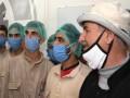 مصر اليوم - توجيهات رئاسية بتطوير صناعة الغزل والنسيج في مصر