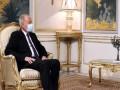 مصر اليوم - أبو الغيط يؤكد أن أحداث 2011 حطّمت إرادات عربية والمنطقة مهددة