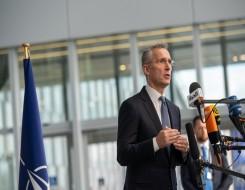 مصر اليوم - الناتو يدعو للتفاوض على تسوية مع طالبان في أفغانستان