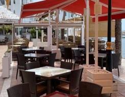 مصر اليوم - كافيار كاسبيا المطعم الأجمل في باريس يحطّ رحاله في مركز دبي المالي