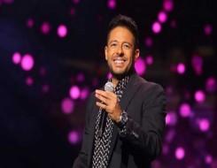 مصر اليوم - محمد حماقي يكشف عن البوستر الرسمي لألبومه الجديد يا فاتني