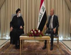 مصر اليوم - خامنئي يعلن تنصيب إبراهيم رئيسي رئيساً لإيران والأزمة الاقتصادية والعلاقة مع الغرب أهم التحديات