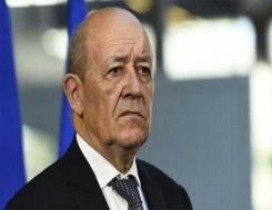 مصر اليوم - أزمة صفقة الغواصات الفرنسية تتصاعد ولودريان يحذر من تأثيرها على مستقبل الناتو