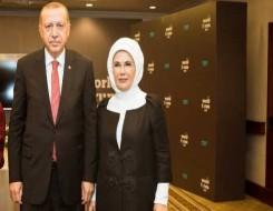 مصر اليوم - أردوغان يأمر بطرد 10 سفراء دعوا لإطلاق سراح المعارض كافالا والبرلمان الأوروبي يُعلق