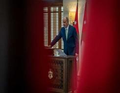 """مصر اليوم - حفل توقيع   لمذكرات رئيس الوزراء الاردني الاسبق طاهر المصري بعنوان  """"الحقيقة بيضاء"""""""