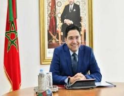 مصر اليوم - ناصر بوريطة وزير الخارجية المغربي ينفي مراقبة هواتف صحافيين ويهدّد باللجوء الى القضاء