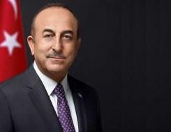 مصر اليوم - أوغلو يؤكد أن تركيا ستفعل ما هو ضروري لأمنها