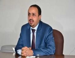 مصر اليوم - وزير الإعلام اليمني يطالب بتصنيف مليشيا الحوثي كمنظمة إرهابية