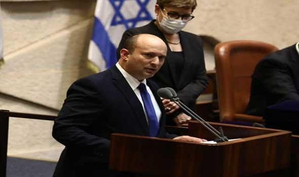 مصر اليوم - بينت  يحذّر إيران من الثمن  الذي ستدفعه لتعرّضها  لناقلة نفط إسرائيلية