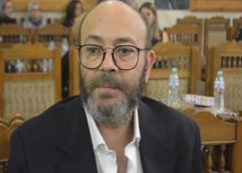 مصر اليوم - عادل أديب ينشر كتابين جديدين ويعلن أبتعاده عن الدراما لتغير سوق الإنتاج