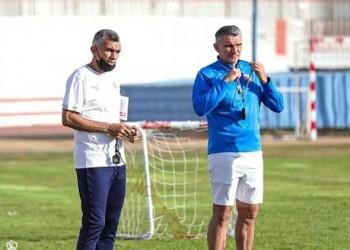مصر اليوم - الزمالك يناشد لاعبيه بالتركيز لحسم صراع الدوري