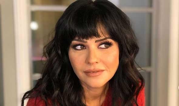 مصر اليوم - بسمة تكشف كواليس عودتها للسينما بعد غياب