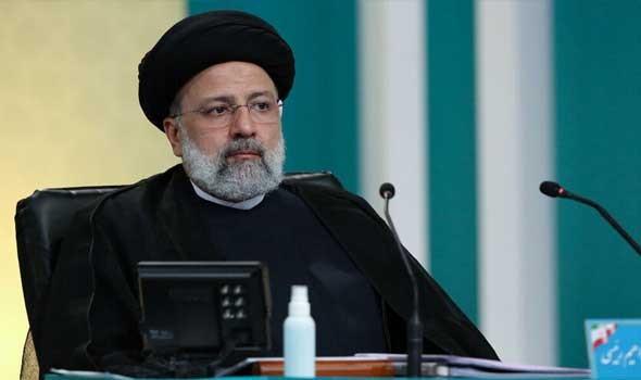 مصر اليوم - إيرانيون في بريطانيا يتقدمون بشكوى ضد رئيسي ومطالبات بتوقيفه بتهمة الإبادة الجماعية