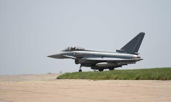 مصر اليوم - القوات الجوية المصرية قادرة على الوصول إلى أبعد مدى وفي أسرع وقت لتأمين المصالح