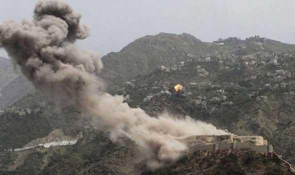 مصر اليوم - سماع دوي انفجارين عنيفين في العاصمة الأفغانية كابول