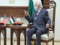 مصر اليوم - عباس يطالب إسرائيل بالانسحاب لحدود 1967 ويؤكد عدم رفضه أي مبادرة للسلام