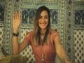 مصر اليوم - أمينة خليل تكشف استعانتها بصديقة مريضة ب فرط الحركة حتى تتقن دور خلى بالك من زيزي