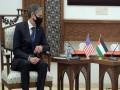 مصر اليوم - وزير الخارجية الأميركي  يعلن عزم واشنطن على ألا تحصل إيران على السلاح النووي