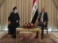 مصر اليوم - رئيسي يؤيد إجراء مفاوضات نووية تفضي لرفع كل العقوبات عن إيران