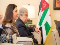 مصر اليوم - غوتيريش يبحث مع عبد اللهيان سبل عودة واشنطن للاتفاق النووي