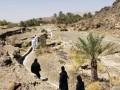 مصر اليوم - سوق بهلاء في سلطنة عمان محمية ثقافية على قائمة التراث العالمي