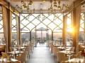 مصر اليوم - بيتزا إيطاليانا من بنك للأقمشة إلى مطعم يحاكي العصر بأطباقه التقليدية