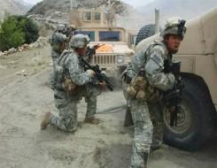 مصر اليوم - الأسلحة التي تركتها الولايات المتحدة في أفغانستان تقدر قيمتها بـ85 مليار دولار