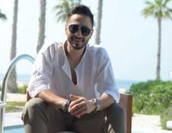 مصر اليوم - حمادة هلال يُشوّق الجمهور لأغنيته الجديدة يا روح الروح ويكشف عن كلماتها