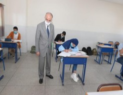 مصر اليوم - وزارة التعليم المصرية تعلن رصد 6 حالات غش في امتحان علم النفس والاجتماع