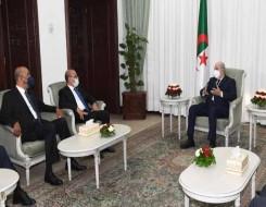 مصر اليوم - الجزائر تعلن رسميا احتضان اجتماع وزاري لمجموعة دول جوار ليبيا غدا الإثنين