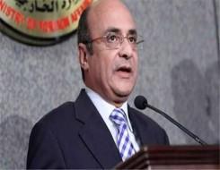 مصر اليوم - وزير العدل المصري يعلن وقف إحالة أي قضية لمحكمة أمن الدولة بعد إلغاء الطوارئ