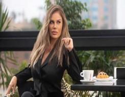 مصر اليوم - نيكول سابا تنتهي من تسجيل أغنية جديدة باللهجة المصرية