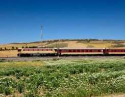مصر اليوم - استبدال عربات القطارات على خط القاهرة ـ الإسكندرية والعكس بـروسية ذات تهوية ديناميكية