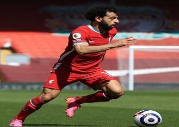 مصر اليوم - محمد صلاح يكتب التاريخ في ليفربول بوصوله إلى 100 هدف