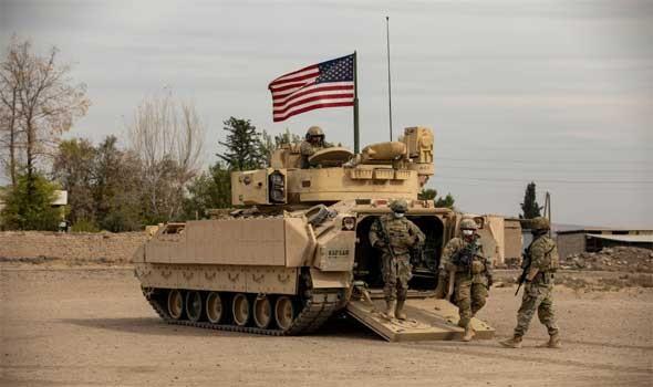 مصر اليوم - مسؤولون أميركيون يعلنون أن الجيش الأميركي نفذ ضربة عسكرية في العاصمة الأفغانية كابول