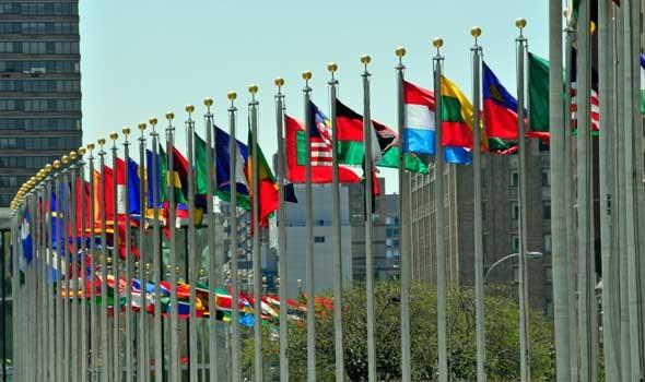 مصر اليوم - مصر تشيد بدور  الأمم المتحدة في تفعيل قرارات مجلس الأمن الخاصة بمكافحة الإرهاب