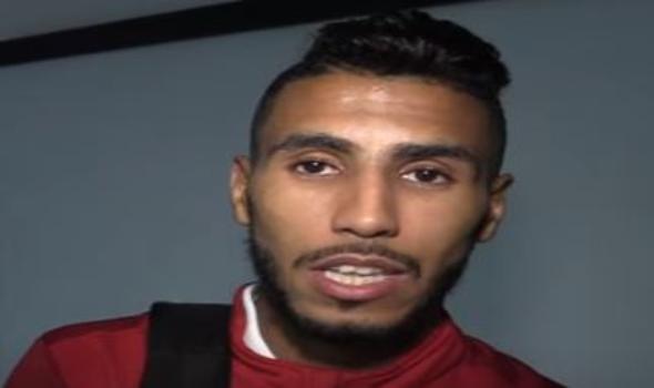مصر اليوم - أوناجم يكشف مصيره من العودة إلى الزمالك بعد انتهاء إعارته
