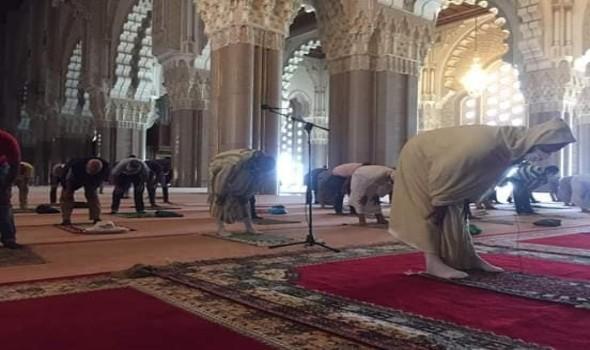 مصر اليوم - مواعيد الصلاة في مصر اليوم الأحد  29 أغسطس/ آب 2021