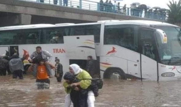 مصر اليوم - كارثة إنسانية تهدد الآلاف بسبب الفيضانات والسيول في السودان