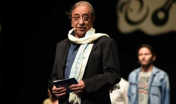 مصر اليوم - منح دريد لحام وسام عروس البحر المتوسط من مهرجان الأسكندرية السينمائي