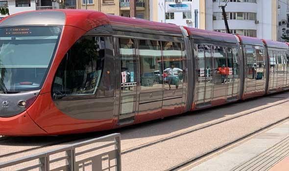مصر اليوم - وصول أول قطارين كهربائيين ومونوريل لميناء الإسكندرية