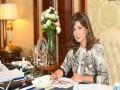 مصر اليوم - وزيرة الهجرة المصرية تؤكد أن  الدولة حريصة علي الارتقاء بحياة المصريين في المناطق الأكثر احتياجا
