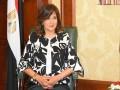 مصر اليوم - فتاة تتقلد منصب وزيرة الهجرة لمدة يوم ضمن مبادرة «فتيات في أدوار قيادية»