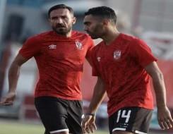 مصر اليوم - الأهلي يستأنف تدريباته استعدادًا لمواجهة الإسماعيلي في الدوري المصري
