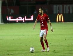 مصر اليوم - علي معلول ماكينة أهداف في النادي الأهلي
