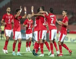 مصر اليوم - الأهلي يتلقى خطاب من الحرس الوطني قبل مواجهة العودة في دوري الأبطال