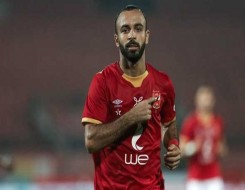 مصر اليوم - الأهلي يدرس تغيير طريقة اللعب أمام بطل النيجر بسبب غياب أفشة